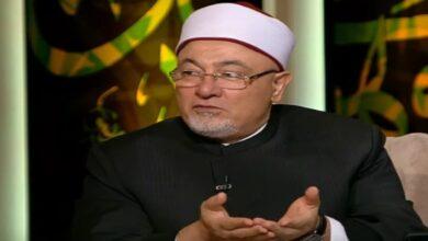خالد الجندي عن الحريات