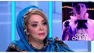مسرحية كوكو شانيل