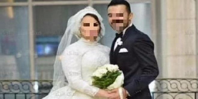 مقتل طبيبة على يد زوجها