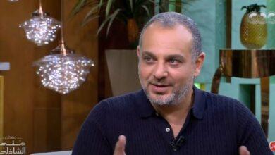 تامر محسن