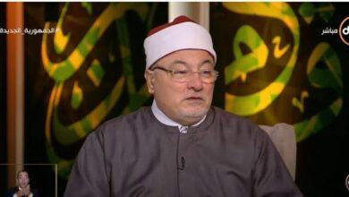 خالد الجندي عن زيارته للسجون