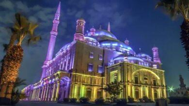 حفلات مهرجان القلعة الدولي