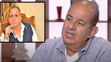 سبب خلاف محمد التاجي مع السبكي