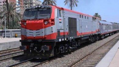 فرض رسوم على المتعلقات الشخصية لركاب القطارات