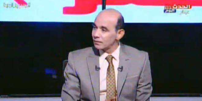 عبد الله ربيع