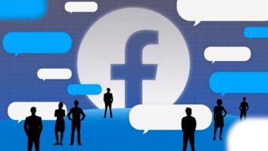 تفاعل رواد فيسبوك