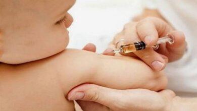 اللقاحات المناسبة للأطفال