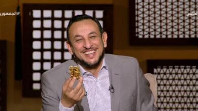 رمضان عبد المعز