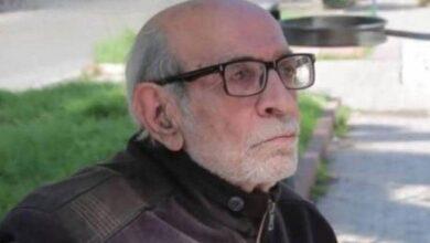 استلام جثمان نجل محمد عبد المطلب