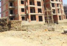 تراخيص البناء