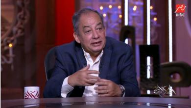 الدكتور محمد المنسي